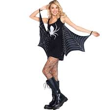 online buy wholesale spider woman halloween costume from china