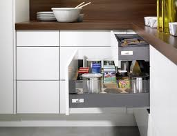 opening system for purist furniture design hettich