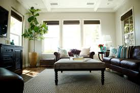 Interior Design Dark Brown Leather Couch Bdg Style May 2012