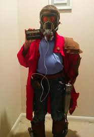Guardians Galaxy Halloween Costumes 25 Clever Cheap Halloween Costumes Lazy Geeks