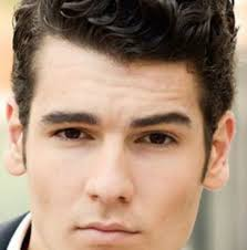 Mens Hairstyle For Long Face by Hairstyle For Long Face Men Together With Hair Style For Mid