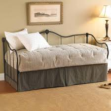 daybed images high end iron daybeds trundle day bed frames humble abode
