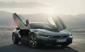 bmw i8 car bmw i8 takes engine performance and efficiency award for third year