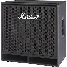 marshall bass cabinet mf cabinets