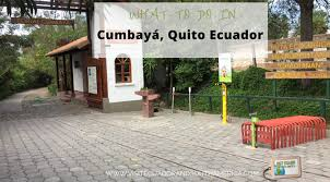 Home Design Plaza Cumbaya Visit Ecuador And South America Don T Just Dream It Make It