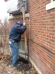 Basement Foundation Repair by Backyard Basement Foundation Repair Archives Atlanta Photo Wall