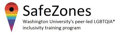 Wash U Colors - campus resources safezones at washington university in st louis