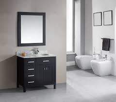 36 Bathroom Vanity by Adorna 36