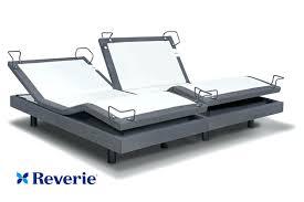 adjustable bed frame for latex mattress casper walmart beautyrest