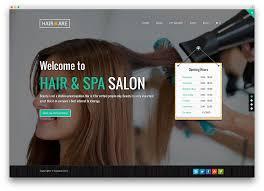 20 beautiful spa u0026 beauty salon wordpress themes 2017 colorlib