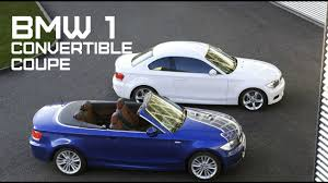 bmw 1 coupe review 2011 bmw 1 series coupe and convertible interior exterior