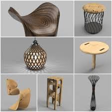 furniture designs autodesk online gallery