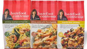 behold ina garten u0027s barefoot contessa frozen meals eater
