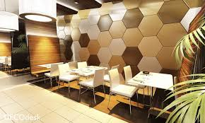 Decorative Wall Paneling by Decorative Panel Polymer Wall Mounted 3d 3d Wall Panel