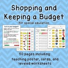 special education worksheets resources u0026 lesson plans teachers
