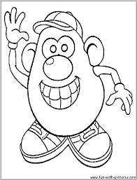 penguin pirate coloring page food potato chips coloring page