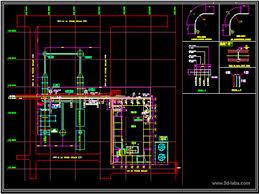 electrical drawing cad template u2013 the wiring diagram u2013 readingrat net