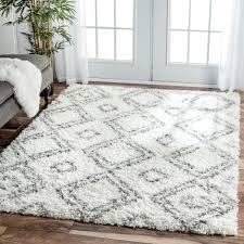 Berber Carpet Patterns Area Rugs Fabulous Trellis Area Rug Round Moroccan Geometric