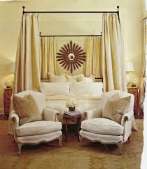 Chic Room Nuance Bedroom Luxurious Nuance Inside Modern Bedroom Furnished With