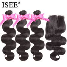 most popular hair vendor aliexpress isee official store small orders online store hot selling and