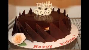 chocolate cake decoration at home amazing chocolate cake