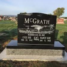 affordable headstones there are a number of choices available for selecting affordable