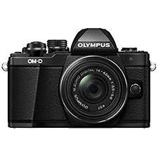 best black friday deals on olympus digital camera amazon com olympus om d e m10 mark ii mirrorless digital camera