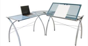 uncategorized laudable glass top office table philippines
