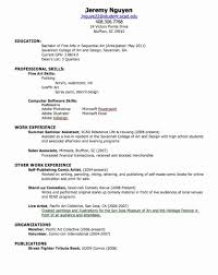 high resume with no work experience resume template for high student with no work experience