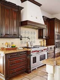Rubberwood Kitchen Cabinets Amazing Deal On Traditional Dark Brown Wood Kitchen Storage By