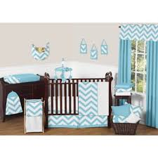 Blue And Green Crib Bedding Sets Turquoise Crib Bedding From Buy Buy Baby