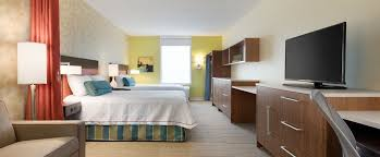 Minneapolis Bed And Breakfast Home2 Suites Roseville Minnesota Hotel