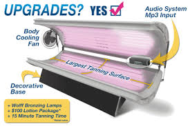 sunfire 24 deluxe home tanning bed sunfiretanningbeds com