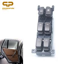 lexus rx300 master window switch power window master control switch power window master control
