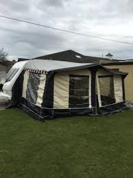 Caravan Awning For Sale Kampa Carnival 250 Caravan Awning For Sale In 24 Christie Avenue