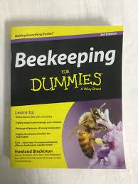 beekeeping for dummies u2013 bemis honey bee farm