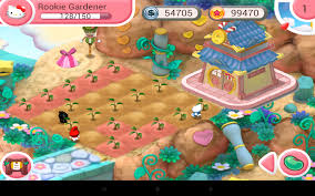 kitty u0027s garden android apps google play