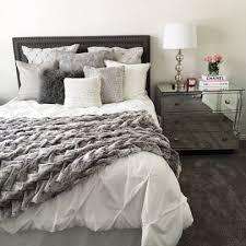 White Bedroom Decor Inspiration Marvelous Grey And White Bedroom And Best 25 Silver Bedroom Decor