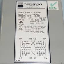 480v single phase transformer wiring diagram circuit and