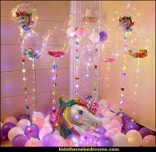 themed party supplies decorating theme bedrooms maries manor unicorn party supplies