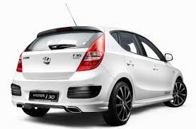hyundai crossover new hyundai i30 sport hatchback and crossover wagon models