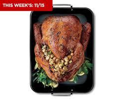 fresh whole turkey aldi us honeysuckle white fresh whole turkey