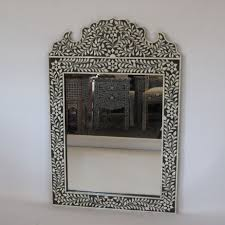 Decorative Mirrors For Living Room by Furniture Fetching Wall Decorative Stuff For Living Room