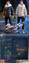 blade and soul kr 10 16 2013 update halloween event new