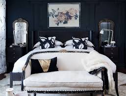 Glam Home Furniture Glamorous Bedrooms Ideas Bedroom Hollywood Glam On Budget