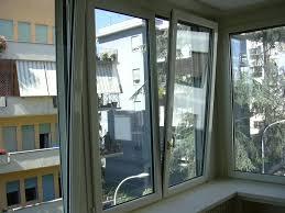 chiudere veranda a vetri chiudere parete balcone la scelta giusta 礙 variata sul design