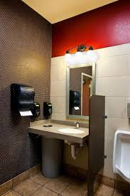Interior Specialties Bathroom Toilet Partitions Urinal Screen 7 Best Gender Neutral Restroom Images On Pinterest Toilet Room