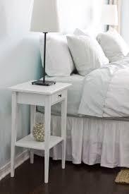 Ikea Schlafzimmer Rosa Die Besten 25 Hemnes Nightstand Ideen Auf Pinterest Nachttische