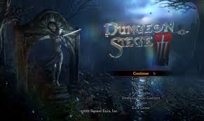dungeon siege 3 controls review dungeon siege iii pc techcrunch