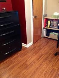 flooring option 3 pergo presto gunstock oak 8 mm thickness x 7 5